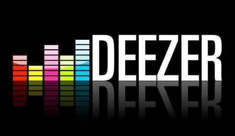 Music Streamer Deezer Raises $130 Million Round Led By Warner Music Owner Access Industries | Music business | Scoop.it