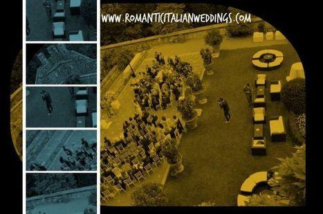 Wedding in Italy | romanticitalianweddings | Scoop.it