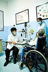 Un projet de plan mondial handicap dans 194 Etats ? | Handicap et société | Scoop.it