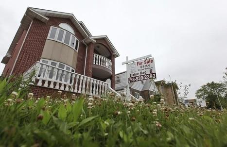Hausse supérieure aux attentes des prix de l'immobilier aux USA - Capital.fr | Investir à l'international | Scoop.it