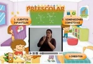 Contenidos digitales inclusivos y las personas antes que la discapacidad - Educa con TIC | discapacidad y esducación | Scoop.it