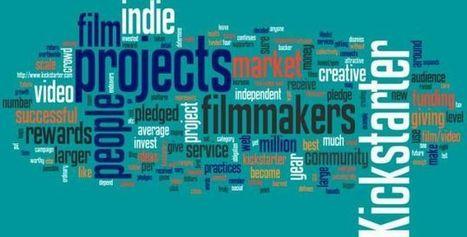 What Does Kickstarter's $100 Million Haul Tell Us? | Transmedia: Storytelling for the Digital Age | Scoop.it