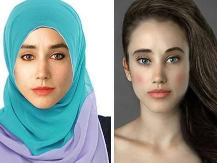 Photoshop e l'ideale della bellezza | trepuntozero R&D | Scoop.it