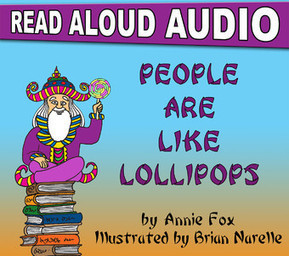 People Are Like Lollipops | publishing | Scoop.it