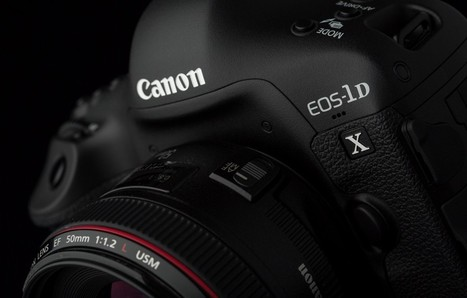 Best DSLR Cameras Of 2014 - A Review | Professional Photo Editing | Scoop.it