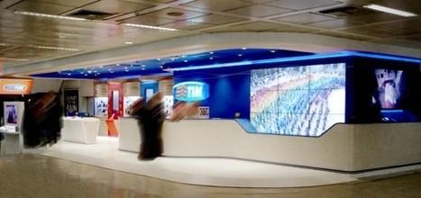 YCD Multimedia crea un ecosistema digital para Telecom Italia ... | Composición digital | Scoop.it
