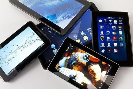 Tablets are on the decline for the first time ever! | Innovative Marketing and Crowdfunding | Scoop.it