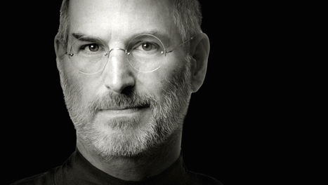 The entire 60 minutes Walter Isaacson Interview. | Steve Jobs | Scoop.it