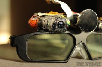 Ex-Valve estão desenvolvendo óculos de realidade aumentada   Heron   Scoop.it
