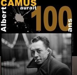 Thiais rend hommage à Albert Camus | Charentonneau | Scoop.it