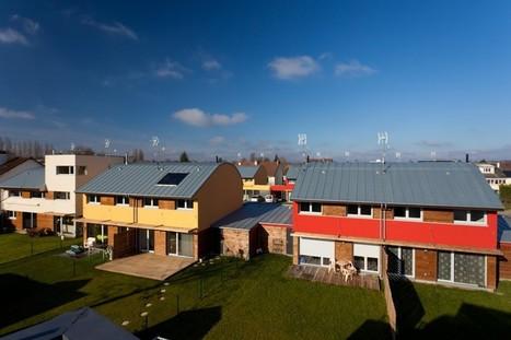 Écovivre Habitat quitte le nid et poursuit son développement » Emergence, technopole et incubateur du Mans et de la Sarthe | Emergence, technopole et incubateur du Mans et de la Sarthe | Sarthe Développement économique | Scoop.it