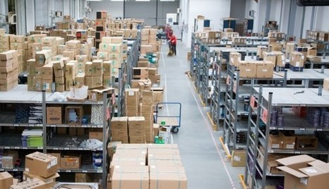 E-commerce : faut-il externaliser sa logistique ? | E-Commerce | Scoop.it