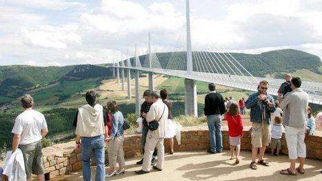 Un mois d'août salutaire pour le tourisme en Aveyron | L'info tourisme en Aveyron | Scoop.it