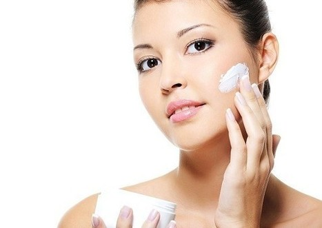 Cách chăm sóc da mặt buổi tối cho da khỏe đẹp | Sức khỏe và đời sống | Scoop.it