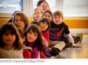 La pobreza infantil necesita un Pacto de Estado - UNICEF Comité Español | TIC TAC PATXIGU NEWS | Scoop.it