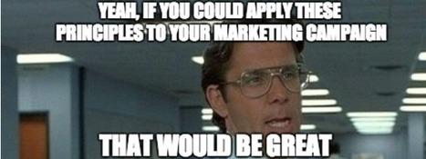 Cult Films & Consumer Engagement Marketing | Customer Engagement Tips | Brand Advertising | Scoop.it