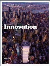 What Nonprofits Can Learn  From the NYT Innovation Report | Social Marketing for Small Businesses and Nonprofits | Scoop.it