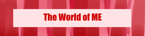 The World of ME   WORLD WIDE WEB   Scoop.it