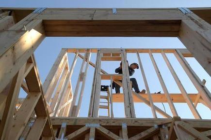 U.S. homebuilder confidence holds steady in November | Property Management - Homestretch Properties | Scoop.it