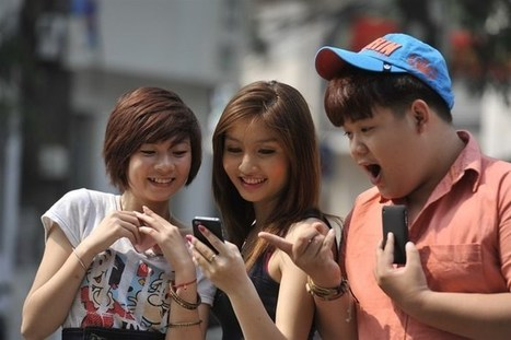 Vietnam plans to roll out 4G LTE, world's fastest cellular network | mobile marketing | Scoop.it