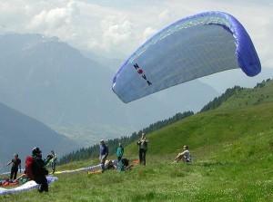 ¿Te gusta el Parapente? Visita el Pirineo y descarga adrenalina | Parapente_sp | Scoop.it