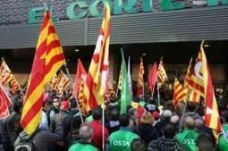 FETICO y FASGA: sindicatos de comercio que no apoyaron la huelga | AraInfo | Achencia de Noticias d´Aragón | #Vada29M | Scoop.it