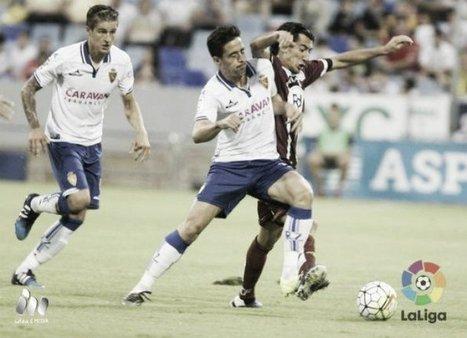 Los datos del Córdoba CF - Real Zaragoza, un duelo con mucha historia | #REALZARAGOZA | Scoop.it