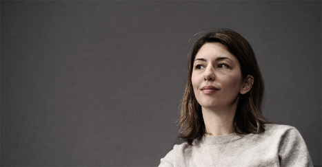 Sofia Coppola | The Talks | Entertainment Industry | Scoop.it