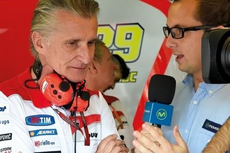 Ducati boss Ciabatti explains his move to flood the MotoGP grid | Ductalk Ducati News | Scoop.it