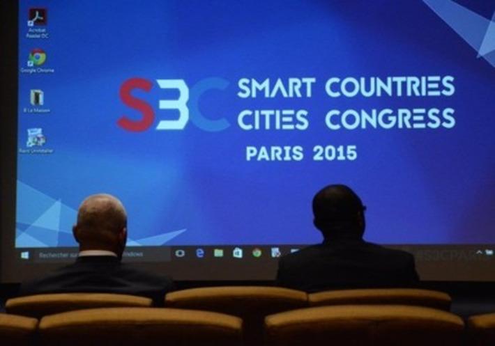 Ville connectée : le panorama du congrès S3C - Recherche & développement | Smart Metering & Smart City | Scoop.it