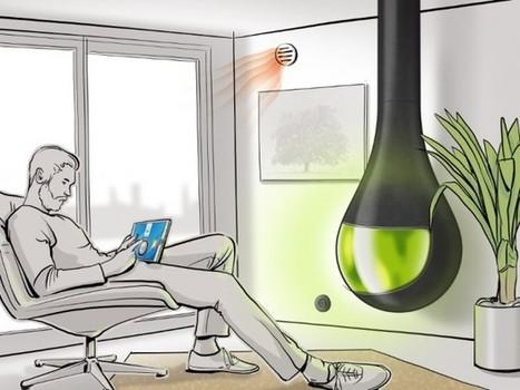 Concours GRDF: La chaudière du futur (BatiActu, 23/05/2016) | Les écogénérateurs ou chaudières à micro cogénération gaz, l'avenir du chauffage ? | Scoop.it