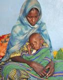 L'UNICEF lève des fonds pour apporter une aide d'urgence à plus d'un million d'enfants du Sahel en danger | Child Protection and food security in Chad | Scoop.it