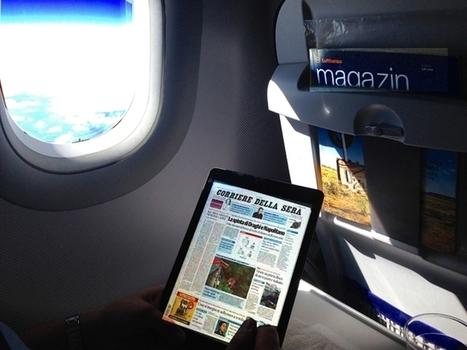 Media Box edicola ad alta quota!   Viaggi e Vacanze   Scoop.it