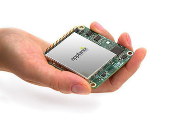 Applanix Offers Single-Board GNSS-Inertial System for UAV Mapping | Heron | Scoop.it