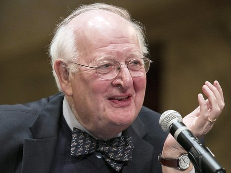 A Nobel Prize winner in economics just backed basic income | Arguments for Basic Income | Scoop.it