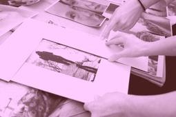 Here's How to Build an Art Portfolio for College... | PortPrep | Scoop.it