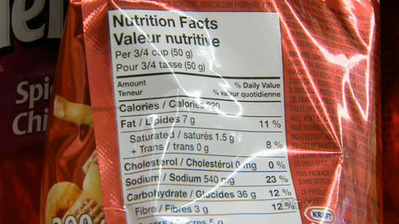 Your Health - CTV MedNews Express | Health or hype? Reviewing questionable food marketing claims | Food issues | Scoop.it
