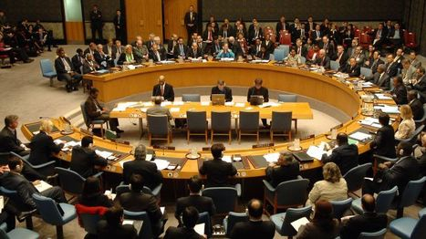 UN Security Council condemns torture, arbitrary arrests in Libya - Press TV | Saif al Islam | Scoop.it