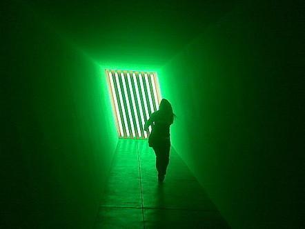 25 mai 1963: le Néon illumine l'art New Yorkais - Le Journal de Planck | Que s'est il passé en 1963 ? | Scoop.it