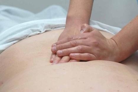 La massothérapie, une thérapie naturelle et multiple - TourMaG.com | zenitude - toucher bien-être strasbourg | Scoop.it