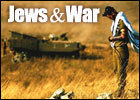 Jews and War | A WORLD OF CONPIRACY, LIES, GREED, DECEIT and WAR | Scoop.it