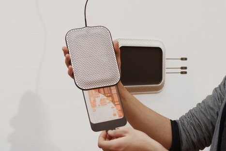 O.System - The future of personal electronics by Peter Krige - RCA IDE | DigitAG& journal | Scoop.it