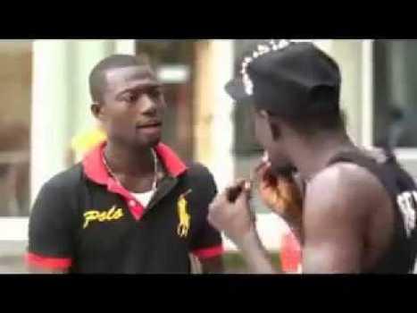 Professional Waiter - Naija Funny Videos   NFV   Scoop.it