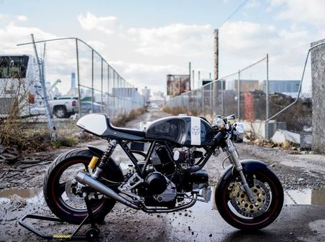 Conversation with Walt Siegl :: Ducati Leggero Series | Megadeluxe | Ductalk | Scoop.it