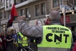 Zaragoza en huelga | AraInfo | Achencia de Noticias d´Aragón | #Vada29M | Scoop.it