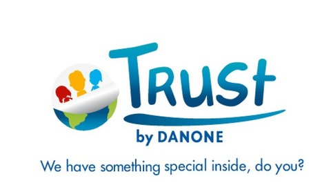 Trust by Danone: le social gaming au service du recrutement | Blog YouSeeMii | Recrutement et RH 2.0 | Scoop.it