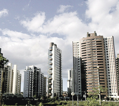 Belo Horizonte é única de 16 cidades em que preço médio do metro quadrado caiu em julho | Mercado Imobiliário | Scoop.it