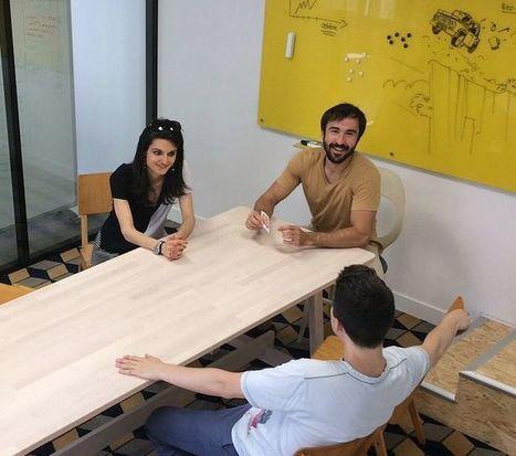 Open innovation : la boîte à idées de La Poste squatte le studio Schoolab | Les Postes et la technologie | Scoop.it
