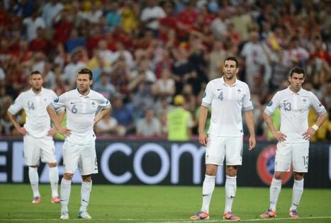 D comme défaite à Donetsk et deuil en blanc | Epic pics | Scoop.it