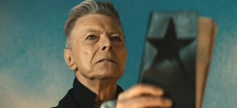 Just Like That Bluebird: The Mortal Prayers of David Bowie, RIP | B-B-B-Bowie | Scoop.it